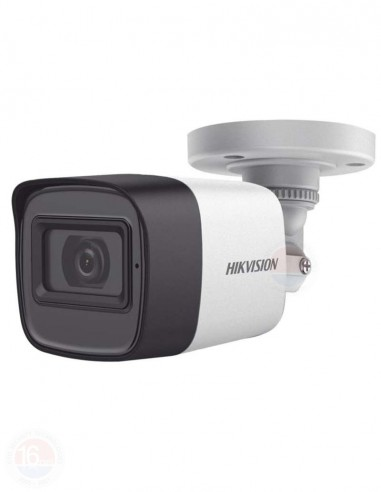 Camera supraveghere bullet ANHD Hikvision DS-2CE16D0T-ITFS 2.8mm