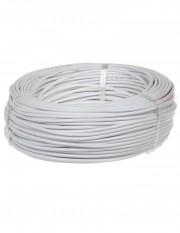 Cablu alimentare 2x0.75 MYUP 2x0.75