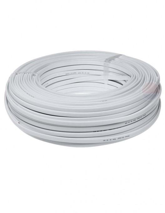 Cablu alimentare plat MYYM 3x1