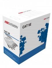 Cablu UTP CAT5E, 0.45mm HIKVISION DS-1LN5E-E/E