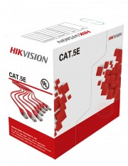 Cablu UTP CAT5E, 0.5mm HIKVISION DS-1LN5E-S