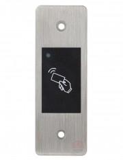 Minicontroler acces RFID EM (125kHz) de exterior E1