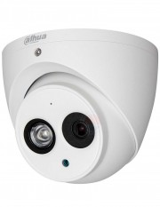 Camera supraveghere dome 2MP HDCVI HDW1230EM-A
