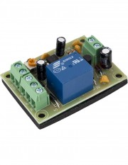 Modul comanda cu temporizare ajustabila PCB-505