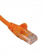 Cablu retea UTP CAT6 Patch cord RJ45-RJ45 3m UTP-6-3