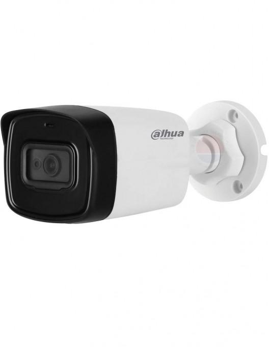 Camera supraveghere bullet 4K HDCVI HAC-HFW1800TL-A
