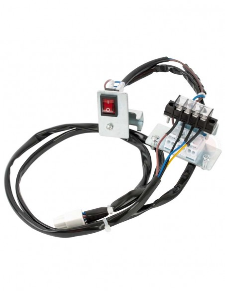 Intrerupator pentru sistem automatizare usi glisante VZ-125P-7