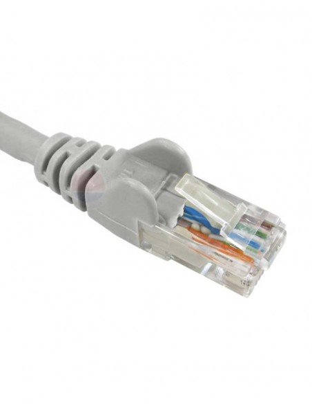 Cablu UTP CAT6 Patch cord RJ45-RJ45 1m UTP-6-1