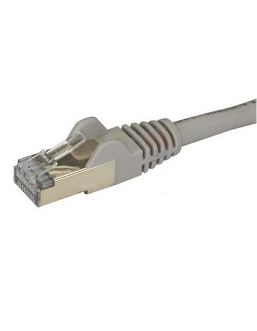 Cablu SFTP CAT6A Patch cord RJ45-RJ45 5m SFTP-6A-5-G