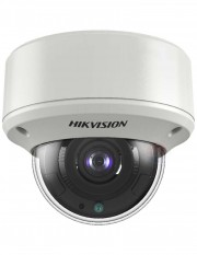 Camera supraveghere dome 5MP Hikvision DS-2CE59H8T-AVPIT3ZF