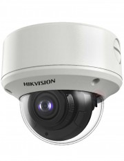 Camera supraveghere dome 2MP Hikvision DS-2CE56D8T-VPIT3ZF