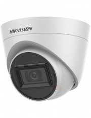 Camera supraveghere dome exterior Hikvision DS-2CE78D0T-IT3FS