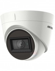 Camera supraveghere dome exterior Hikvision DS-2CE78H8T-IT3F