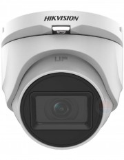 Camera supraveghere dome exterior Hikvision DS-2CE76D0T-ITMFS