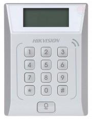 Cititor control acces standalone cu tastatura DS-K1T802M