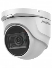 Camera supraveghere dome Hikvision DS-2CE76H8T-ITMF