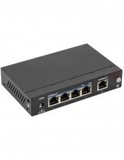 Switch PoE 4 porturi UTP1-SW0401-TP60