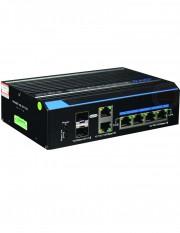 Switch ethernet PoE++, 4 porturi UTP7204GE-HPOE