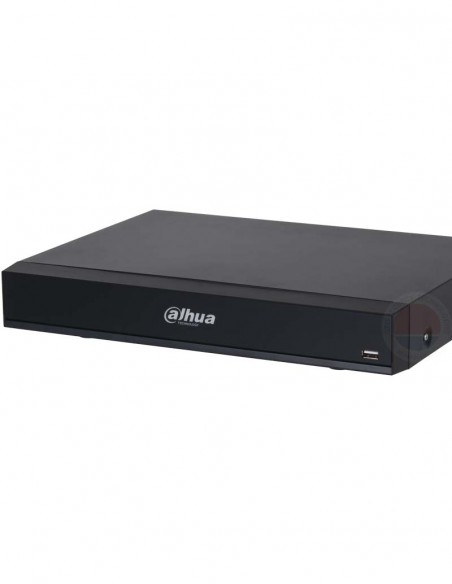 DVR Pentabrid AI 4 canale video Dahua XVR7104HE-4K-I2