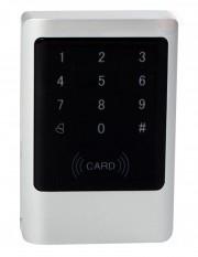 Cititor control acces standalone cu tastatura SACM1C