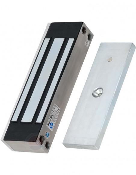 Electromagnet aplicabil de 500kgf, rezistent la apa YM-500W-S