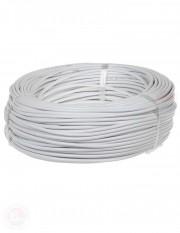 Cablu electric 2x0.75 MYYUP H05VVH2-F
