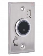 Buton de iesire fara atingere, cu LED ISK-801E