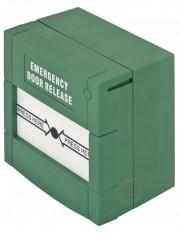 Buton aplicabil cu doua relee pentru iesire de urgenta CPK-861A+