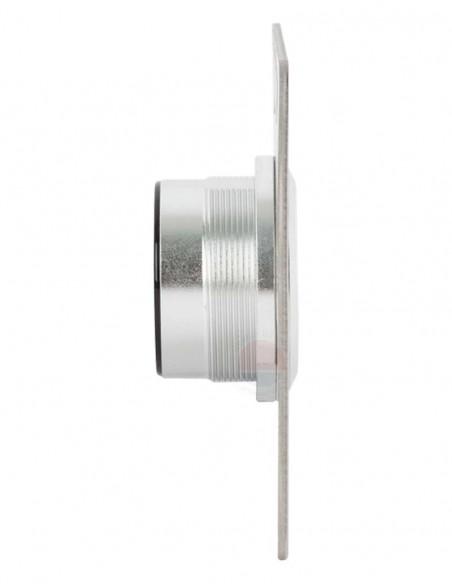 Buton de iesire incastrabil, fara atingere, cu infrarosu ISK-841C
