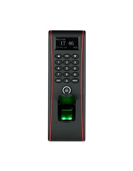 Control acces biometric